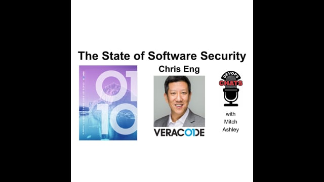 EP 258: Is the Software We Create More Secure? Veracode's 10th Report