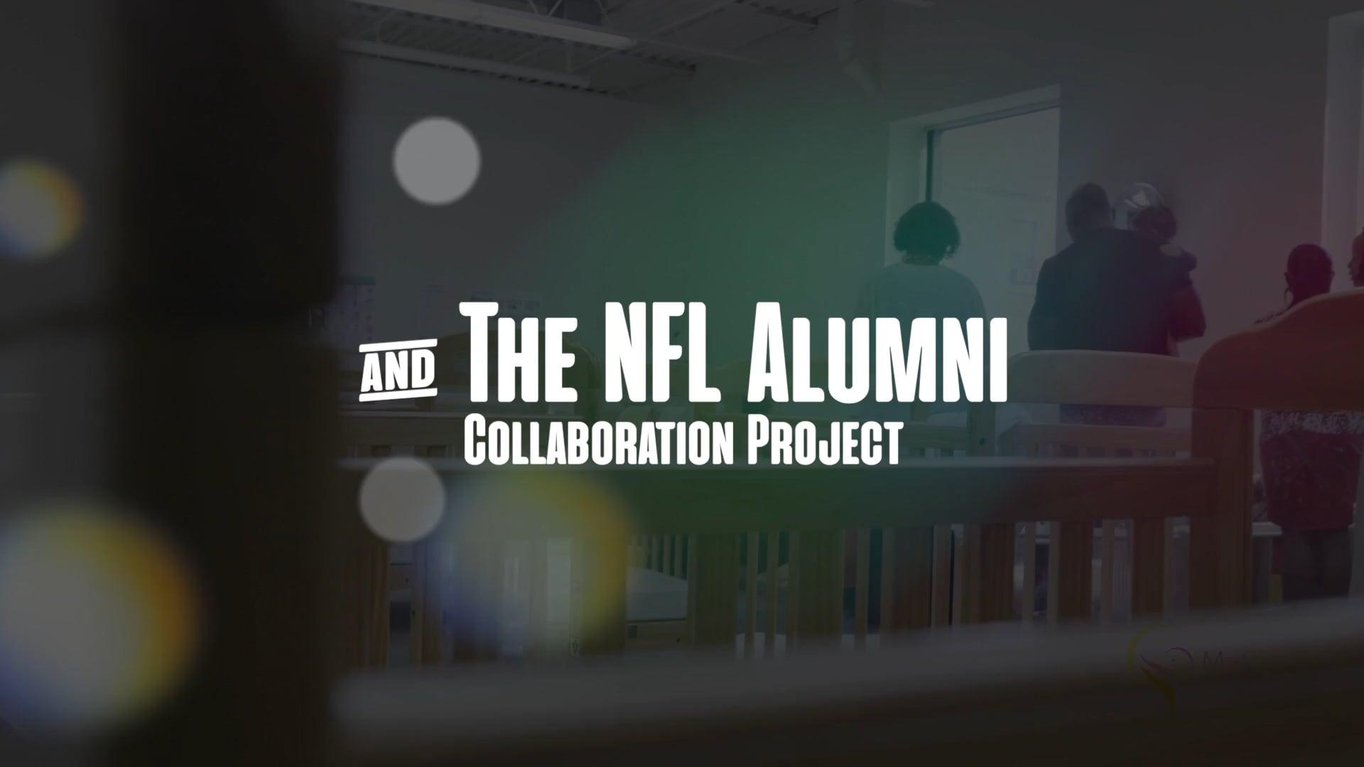 NFL Alumni & MCC Mini Doc