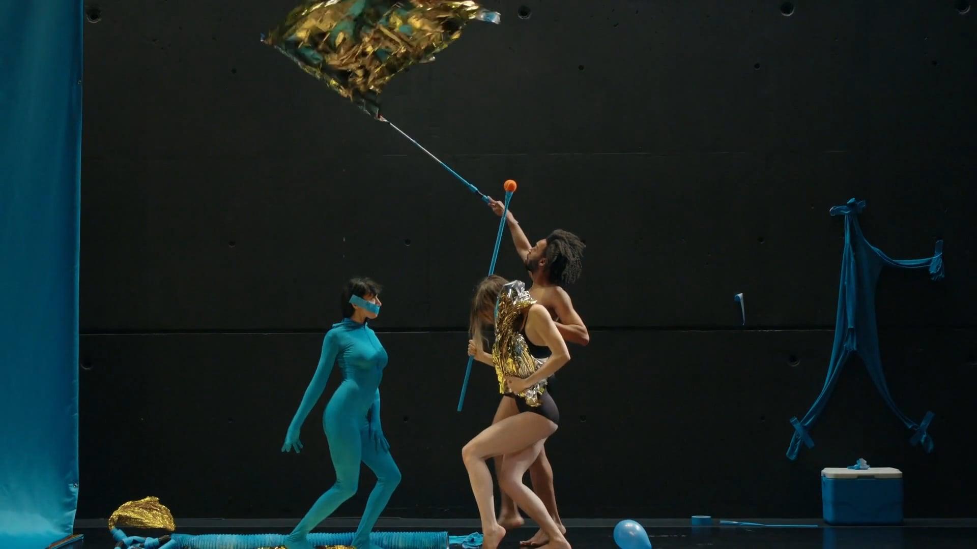 HEBEL / TEASER / BARYSHNIKOV ARTS CENTER