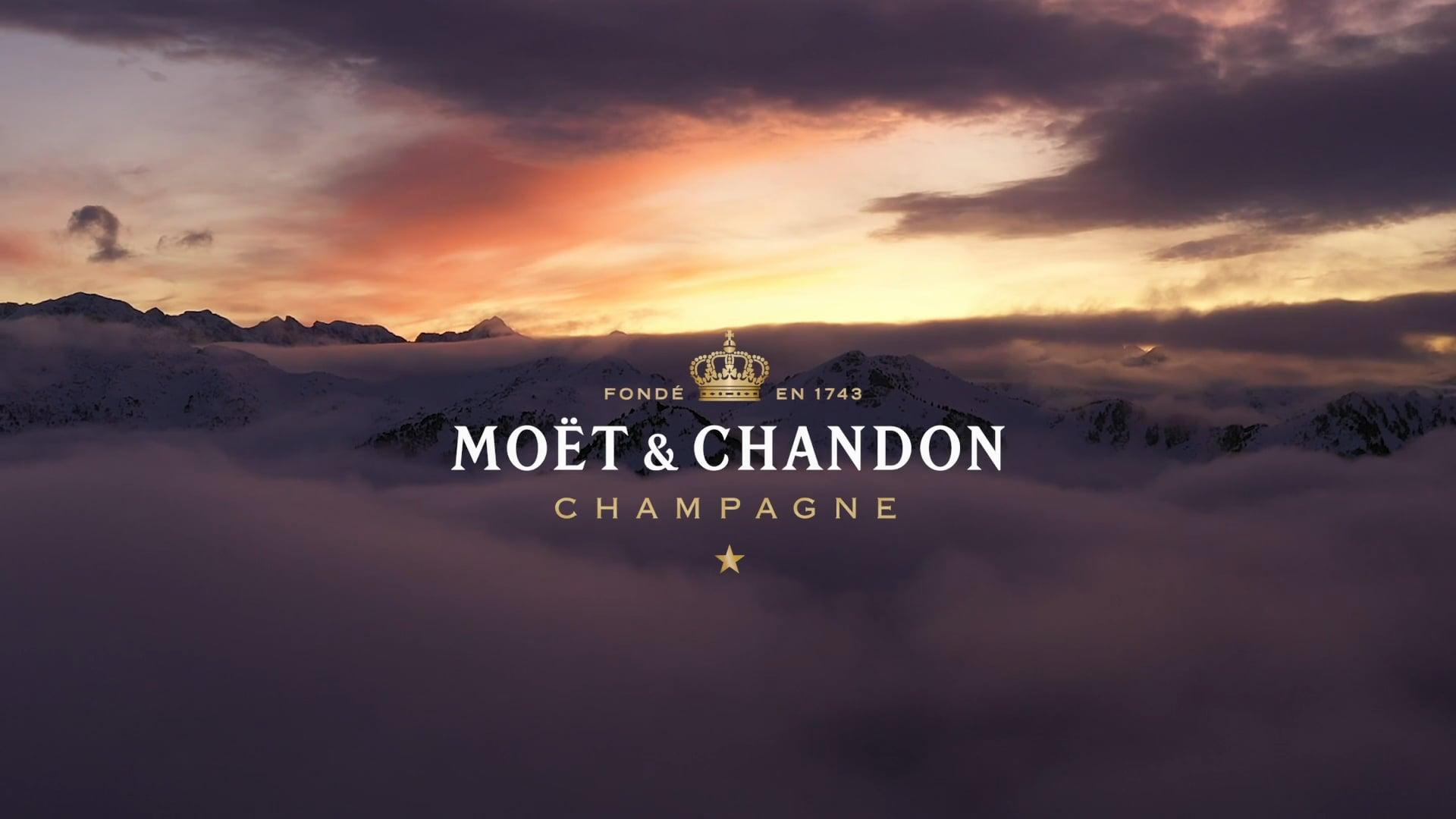 Promoción Moët & Chandon Baqueira 2019   egami   España