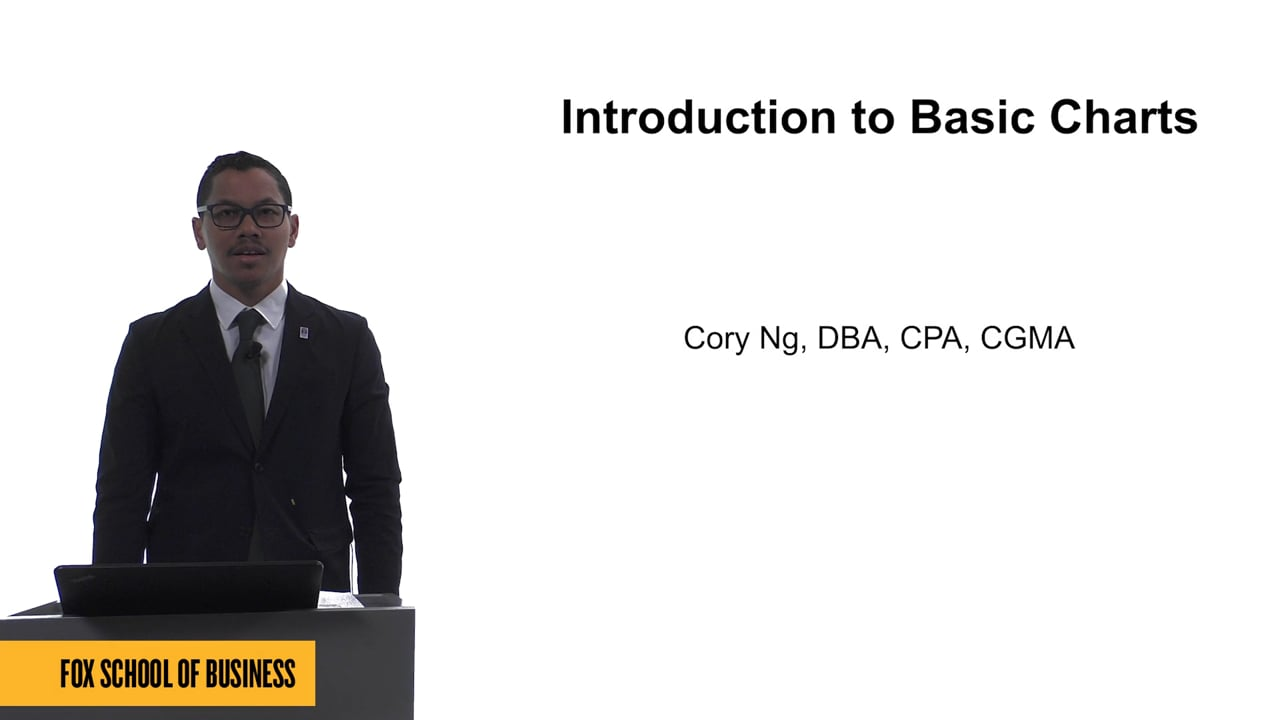 61678Introduction to Basic Charts