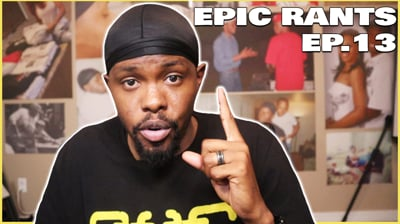 How To Overcome The Bad Habits That Are Robbing Your Life! - (Epic Rants Ep.13)