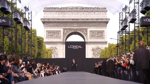 L'OREAL PARIS // AGENCE UBI BENE