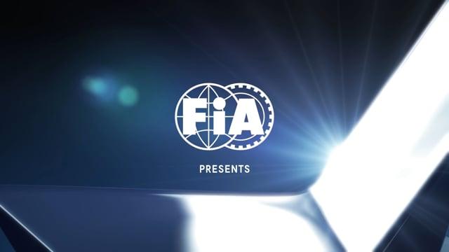 FIA OPENING CEREMONY