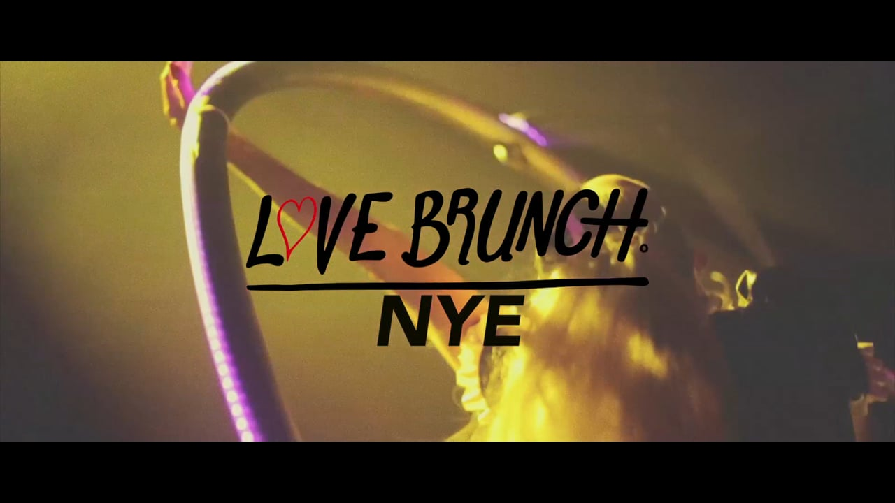 LB New Year's Eve Party 2020