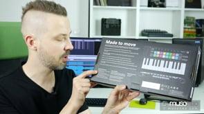 Mini klawiatury sterujące MIDI (odcinek 3 z 9)