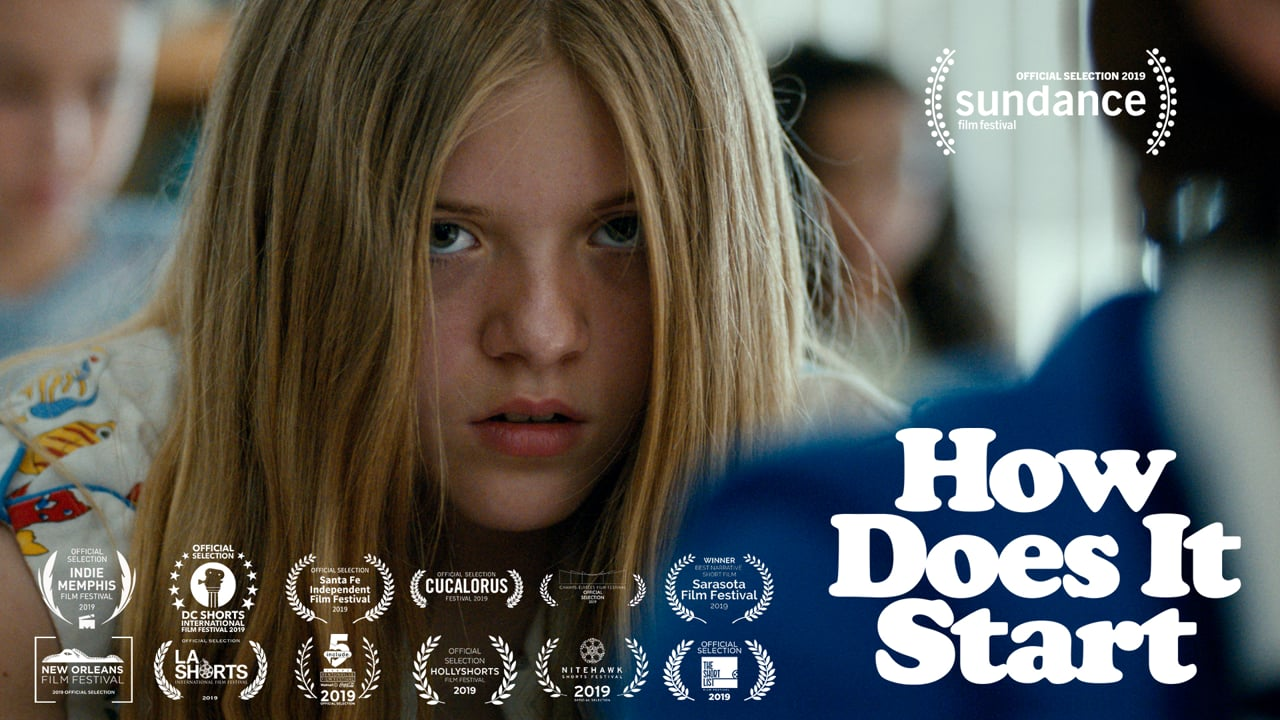 How Does It Start   Short Film of the Day