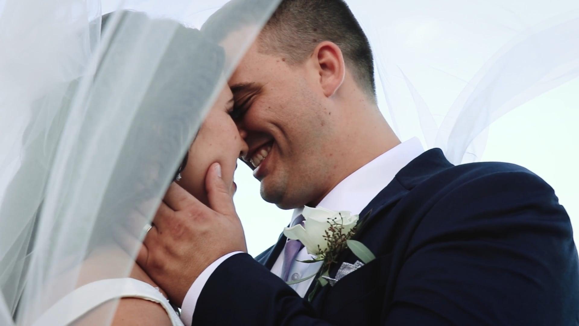 Joe and Allison | Wedding Film