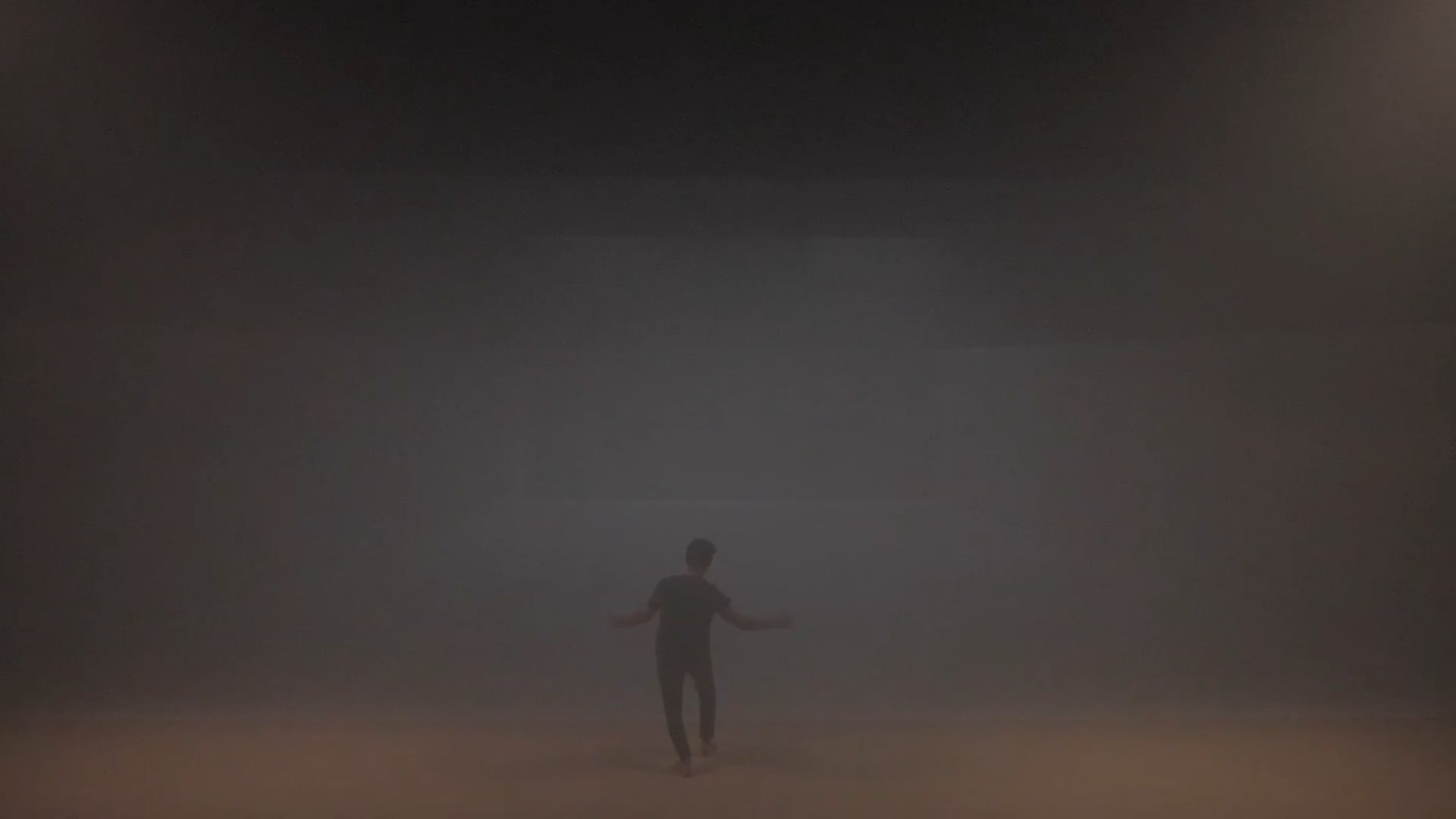 Cinq apparitions successives - Vincent Dupont - teaser