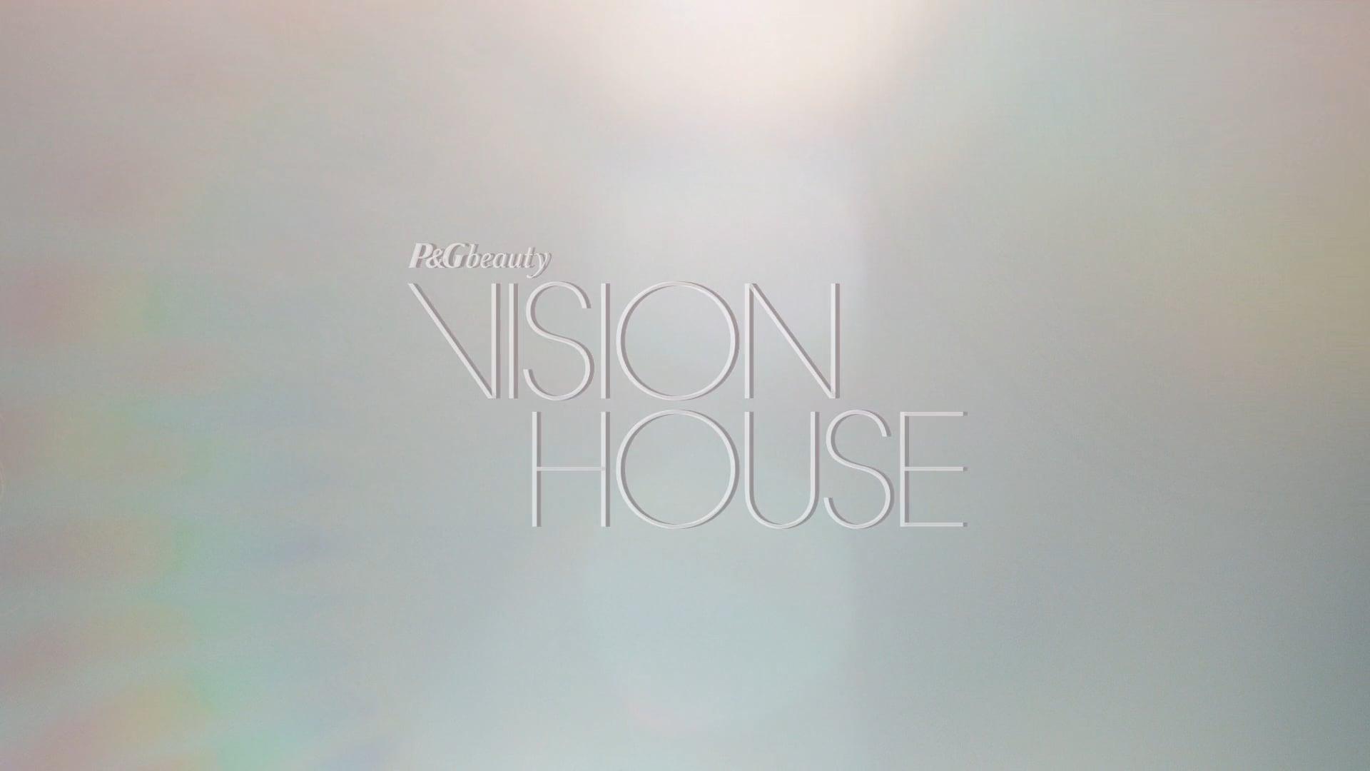 P&G Vision House