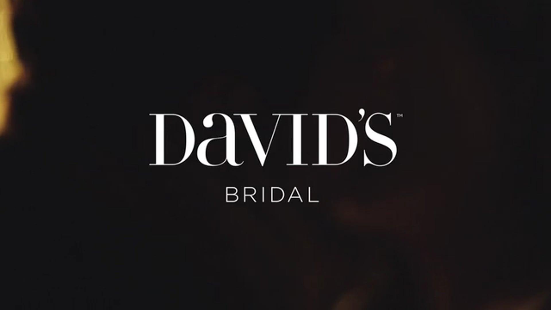 David' Bridal Spring 16'