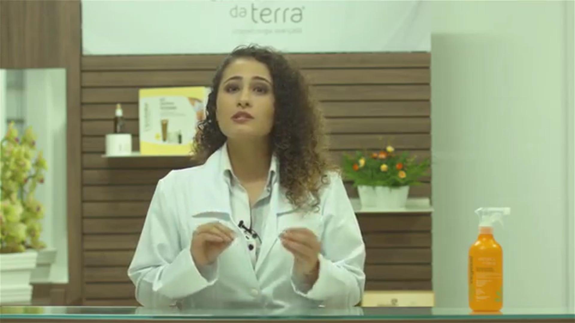 Pro Vegetal Oil Dermo Active: óleo de massagem composto por óleos 100% vegetais