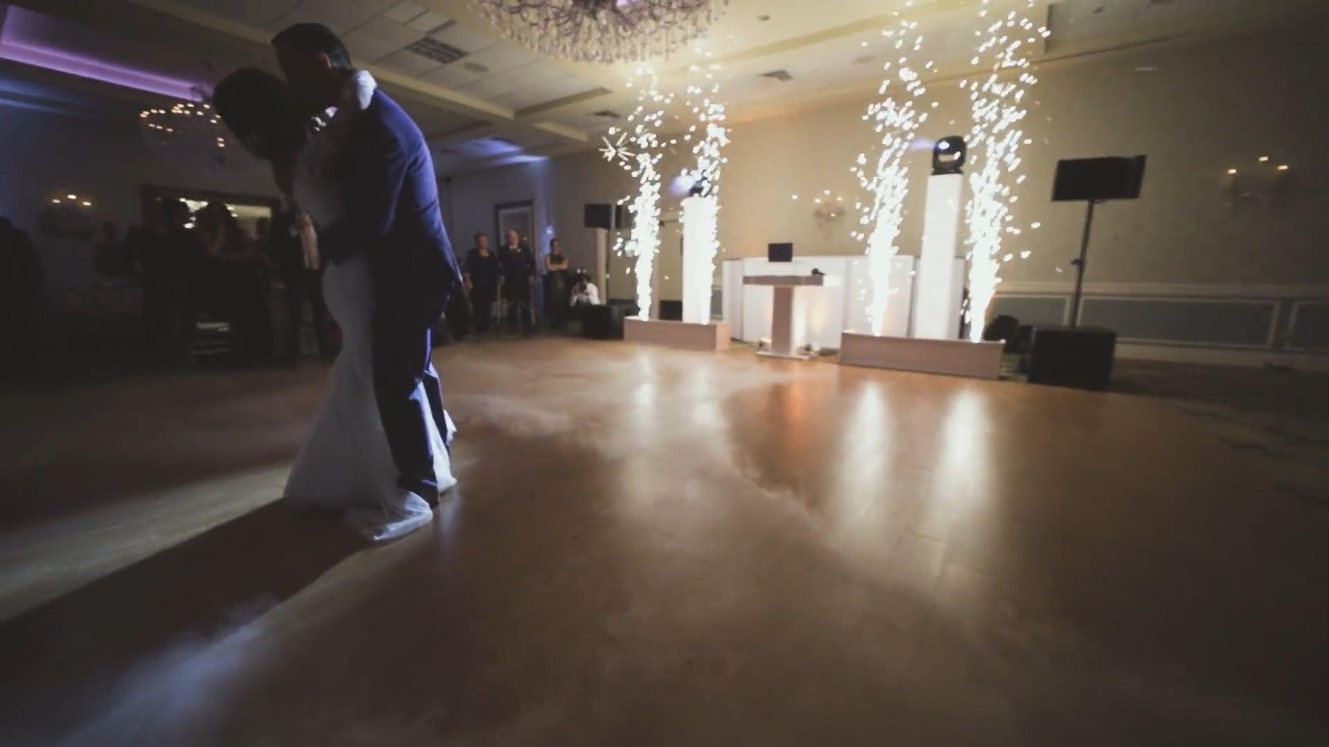 Tanya & Nick's Wedding