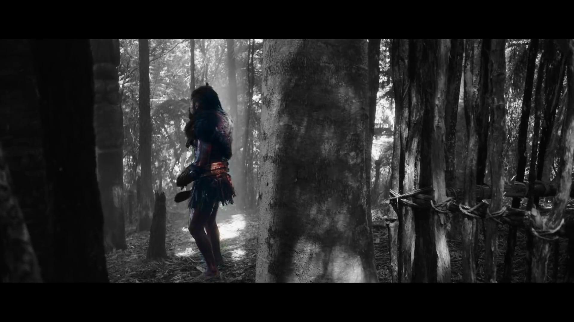 The Dead Lands - Official Trailer