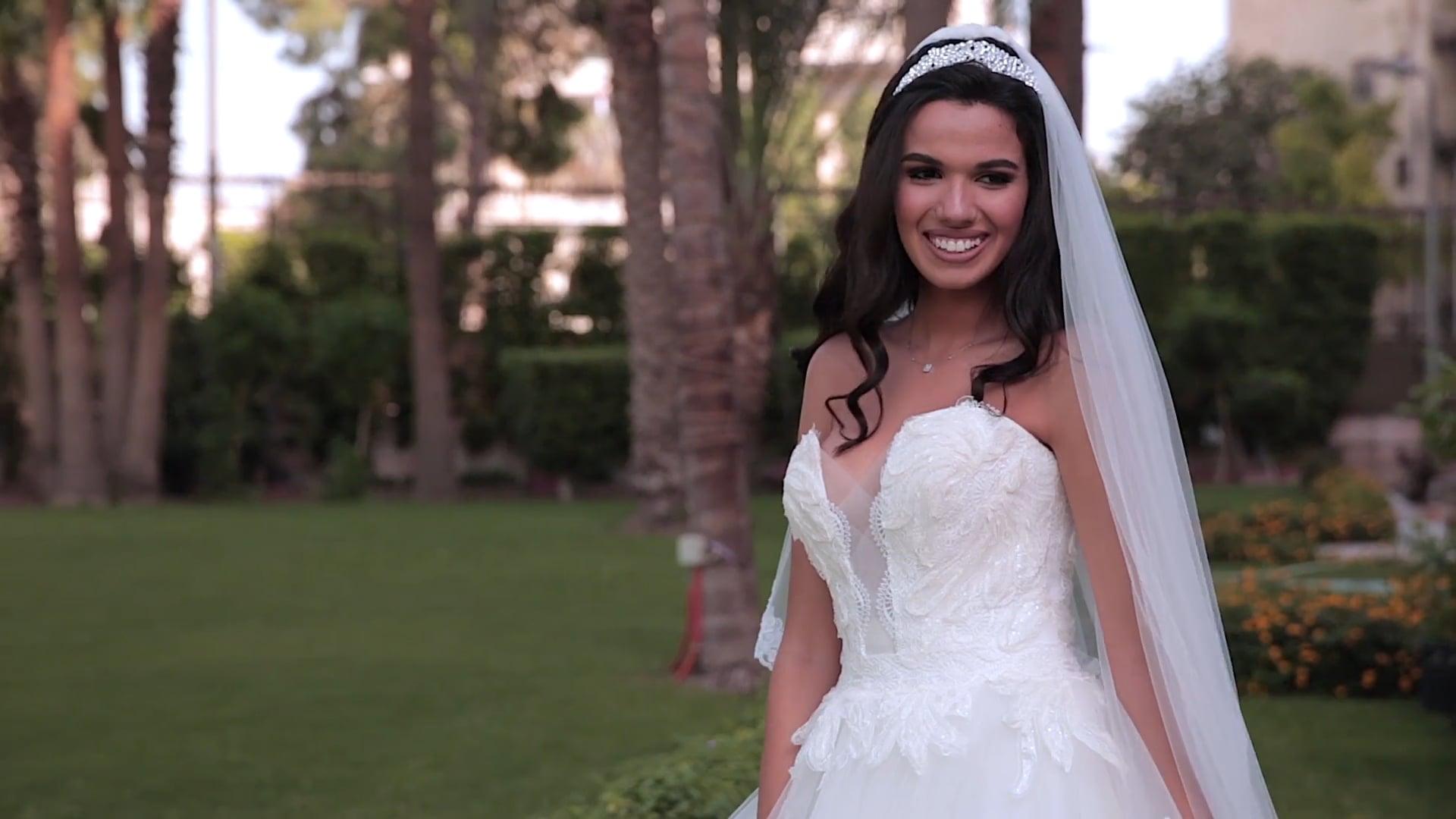 MARIA & KARIM WEDDING FILM