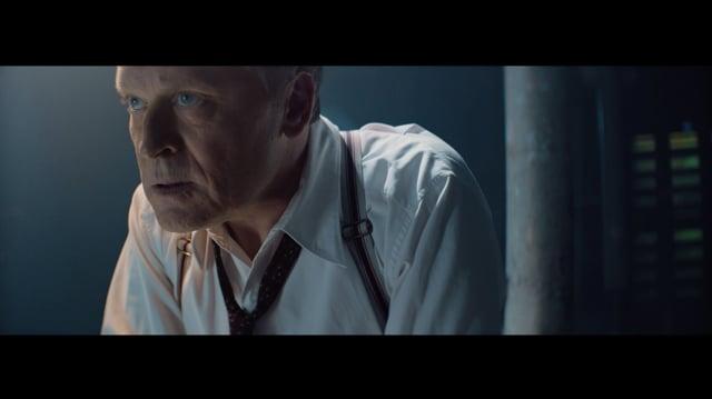 The Interogation Short Film 30 second