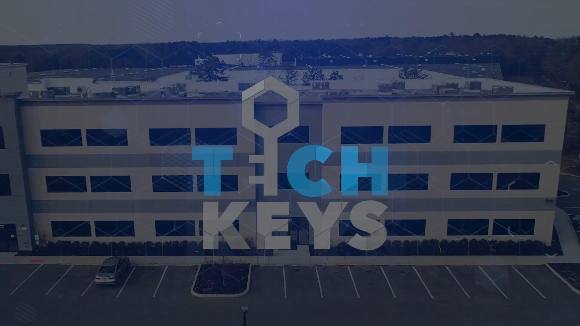 Tech-Keys Holiday Party Video 2019