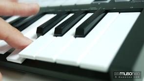 Mini klawiatury sterujące MIDI (odcinek 4 z 9)