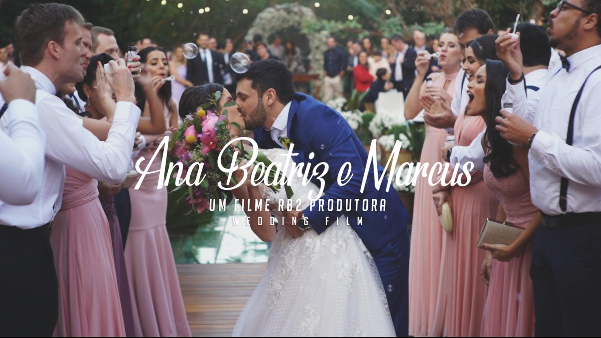 RB2 Produtora - Ana Beatriz e Marcus - Wedding Film
