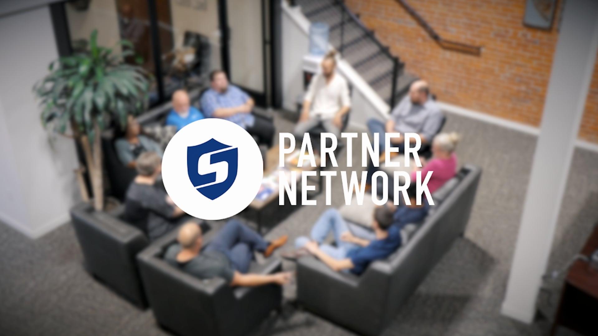 Simmons Partner Network