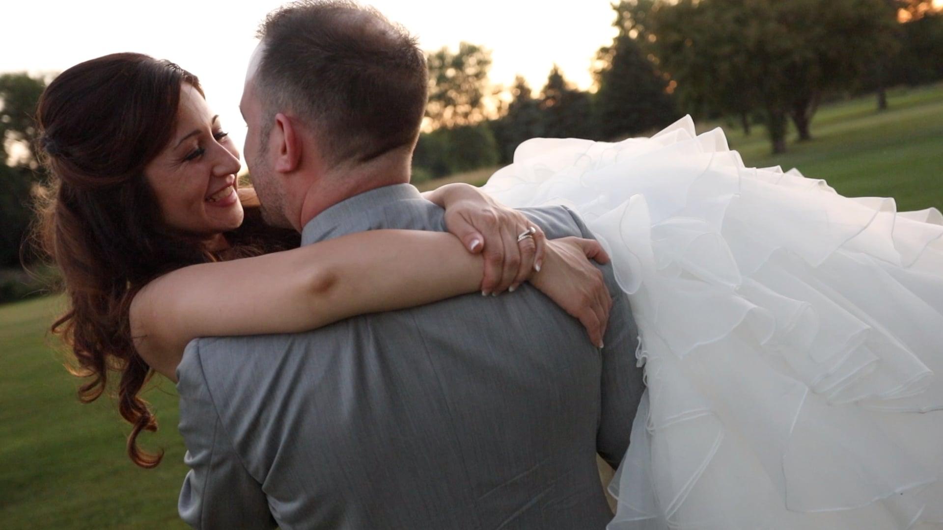Marjorie & Joseph   Wedding Highlight Film   SummitHillStudios.com