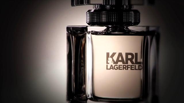 LAGARFELD PARFUMS // AGENCE MINT