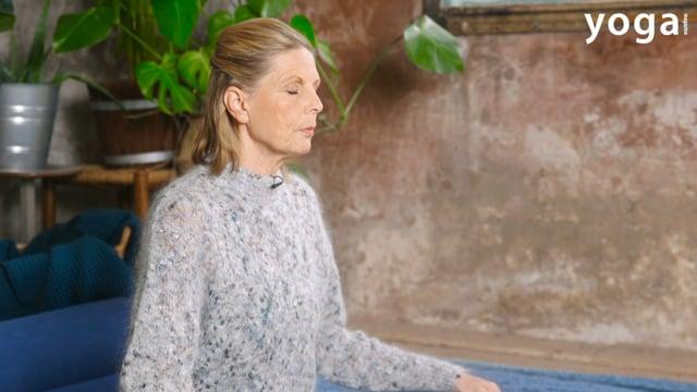 Transformatieve meditatiehoudingen