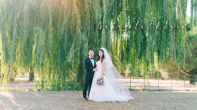 | Gabriela & Adrian | Wedding Highlights | London |