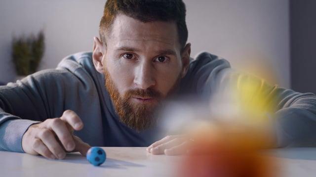 SodaStream Pepsi Messi