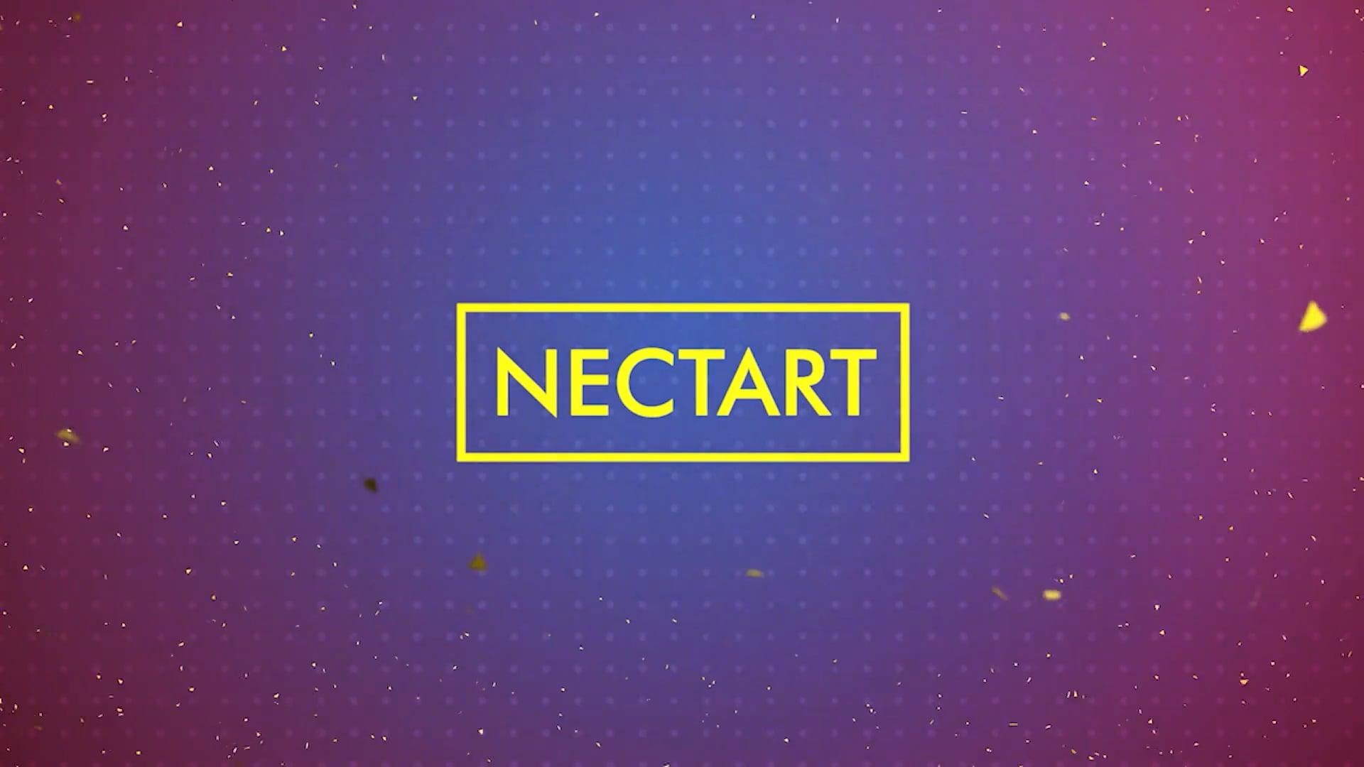 Nectart Motion Design Integration