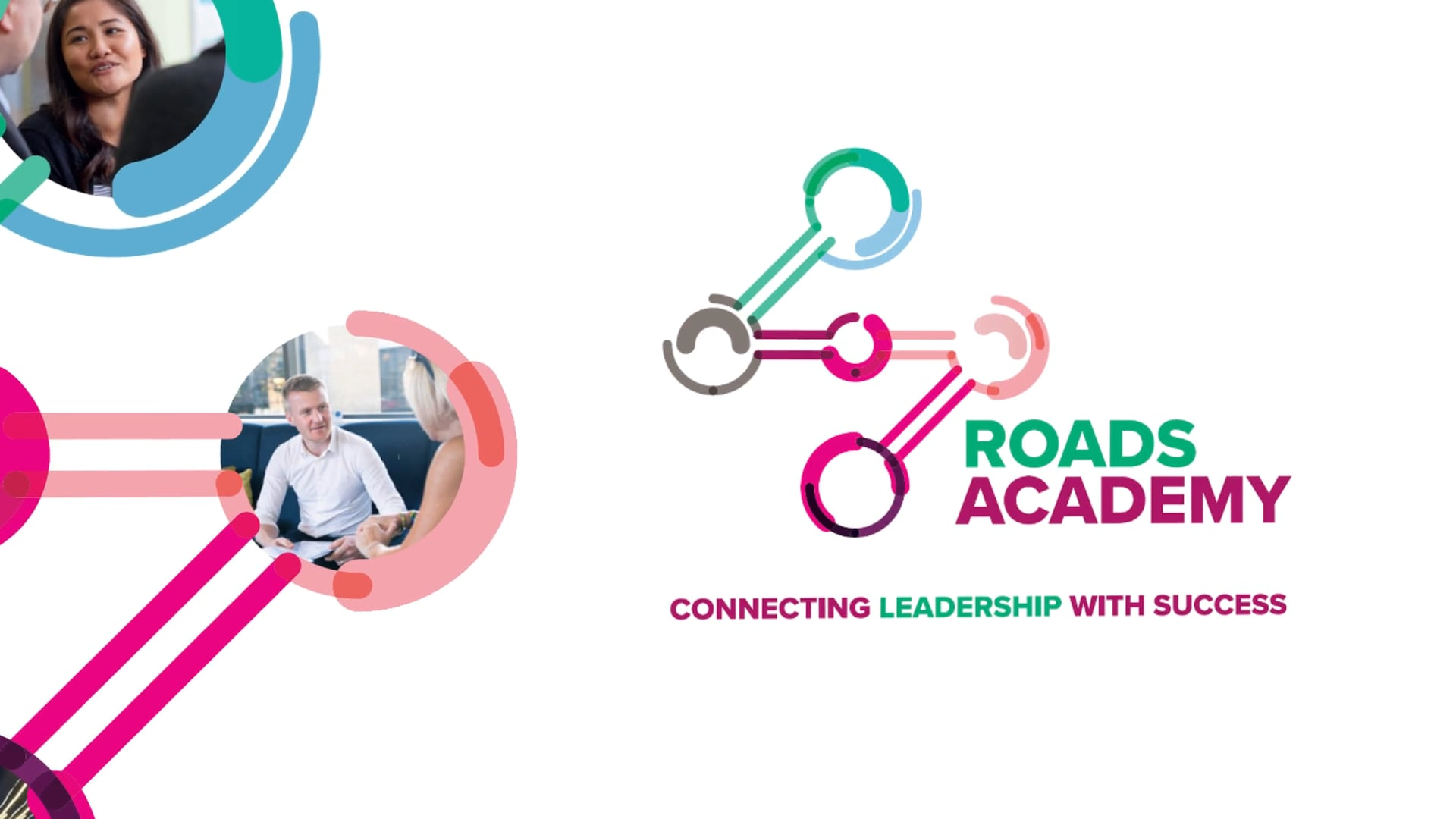 Roads Academy - Programme Overview Video