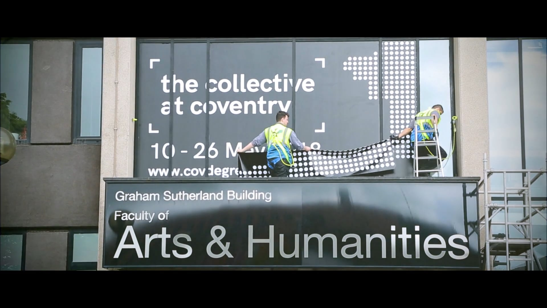 Faculty of Arts and Humanities Degree Show 2018 - Highlights