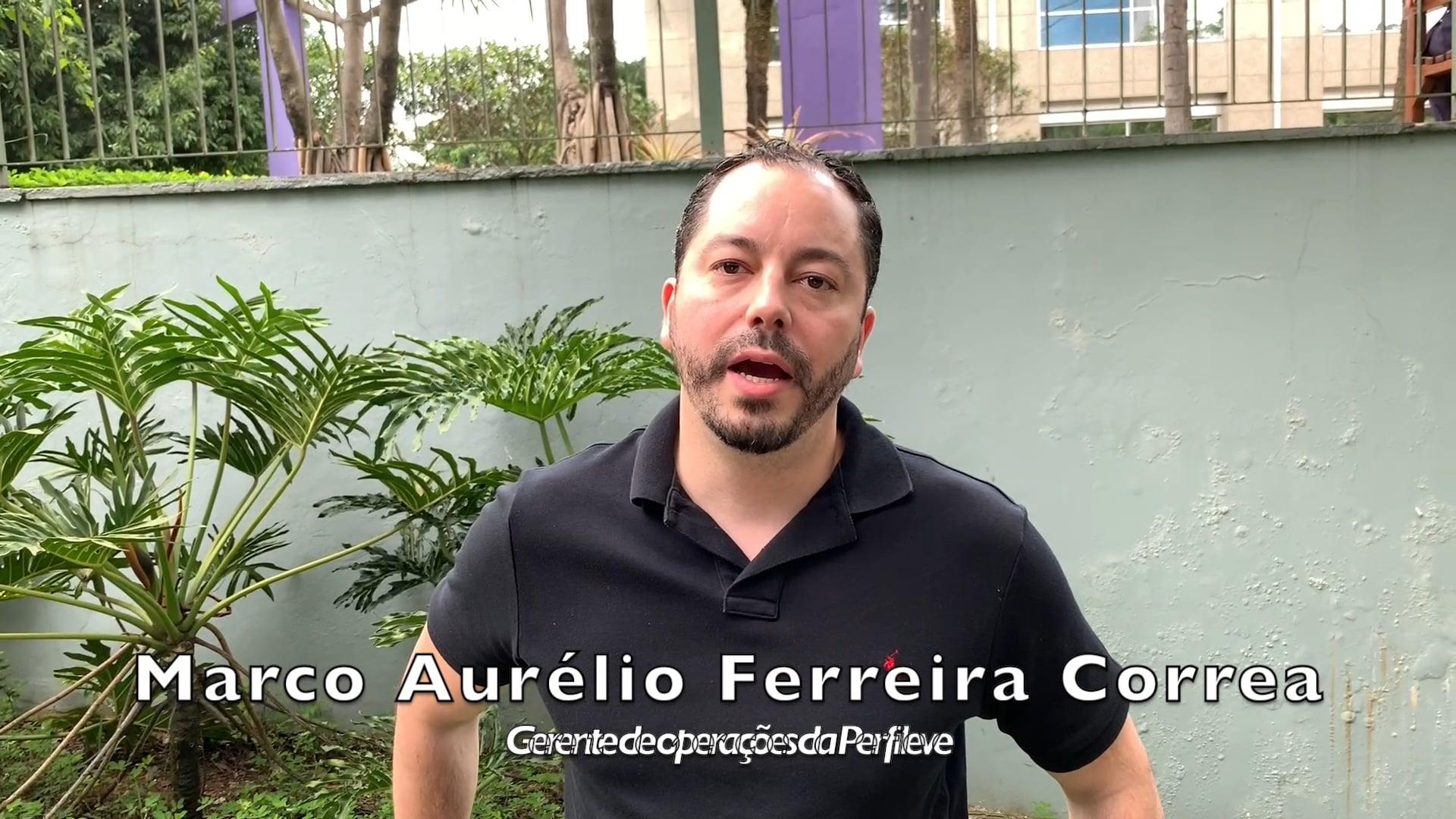Depoimento de Marco Aurélio da Perfileve sobre a Channels' University