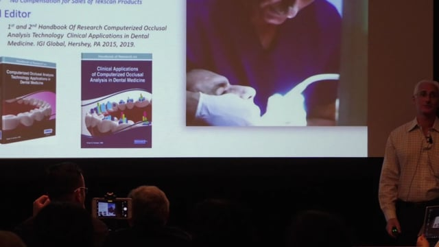 Dr. Robert Kerstein   Annual Conference 2019