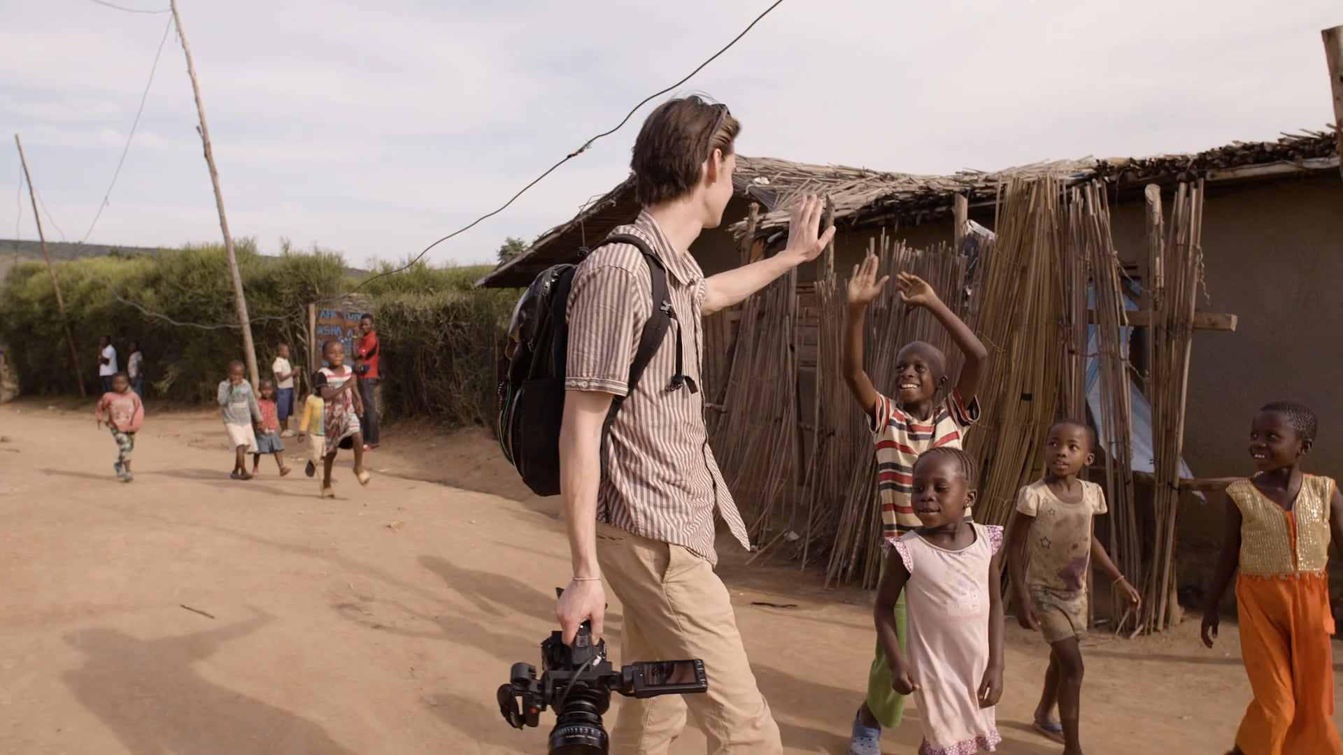 Can You Go to Africa... Next Week? - A Student's Experience