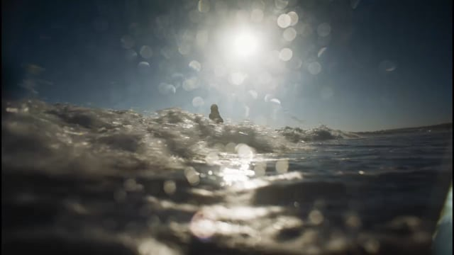 Investors Group - Swimming 30s (Directed by Pantera of OPC)