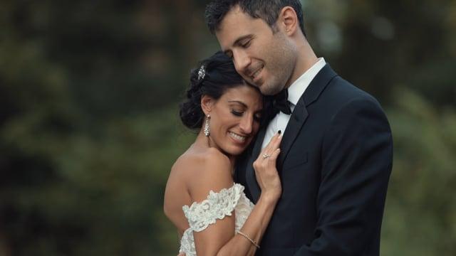 Alicia + Michael | Cinematic Wedding Teaser