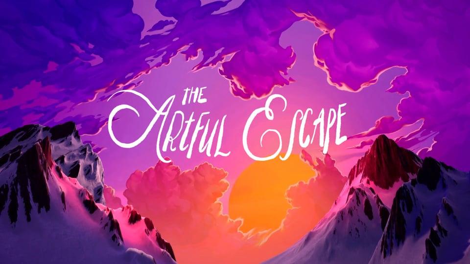 The Artful Escape Trailer