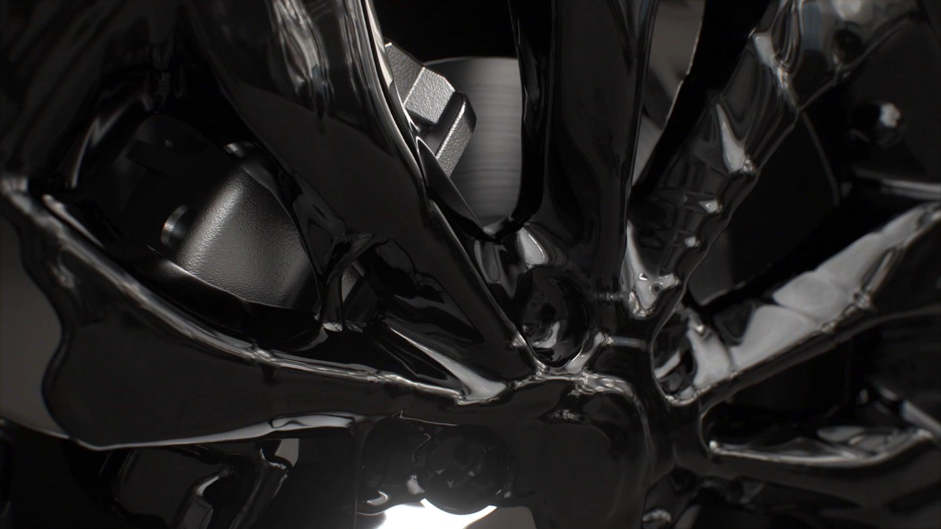 """KIA - Sorento Black Edition - 30"""""""
