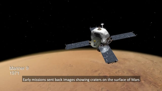 Mission to Space  - Content Training Video (2020)