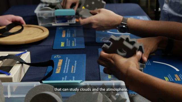 Design Build Test - Activity Training Video (2020)