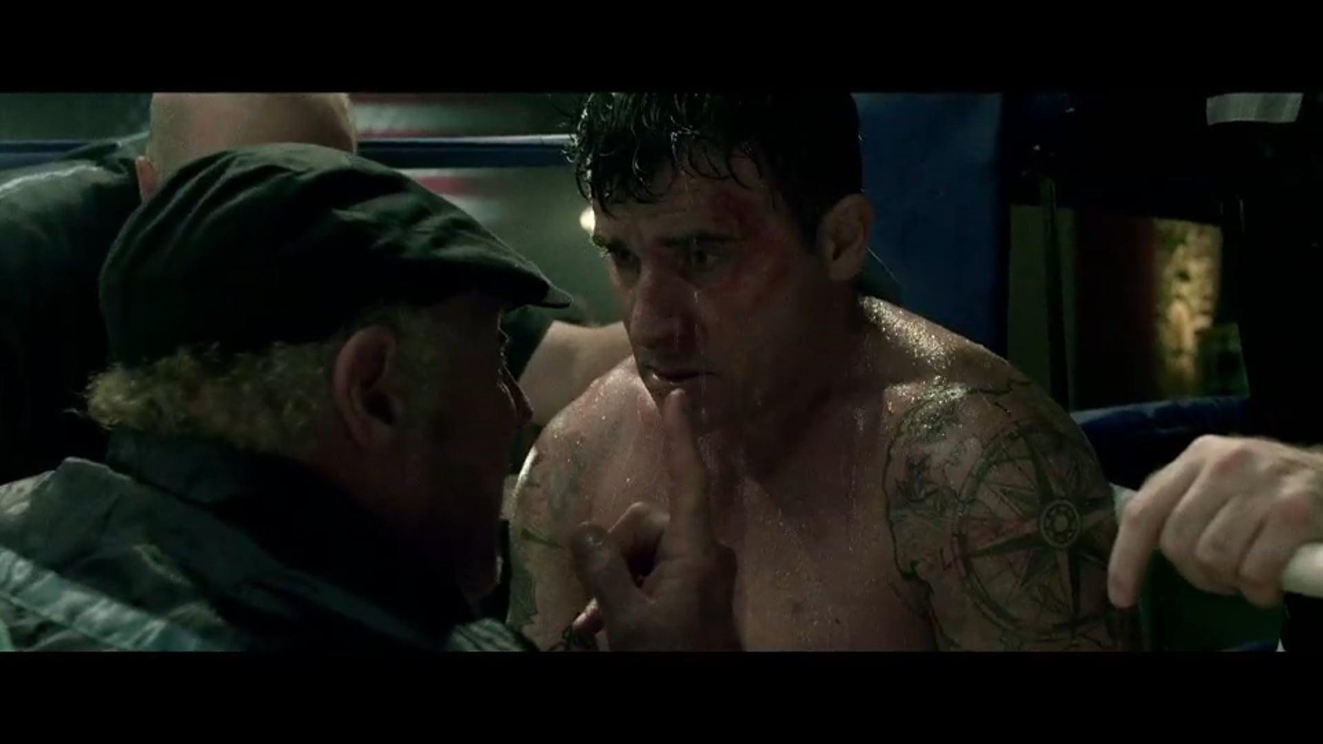A Fighting Man Trailer