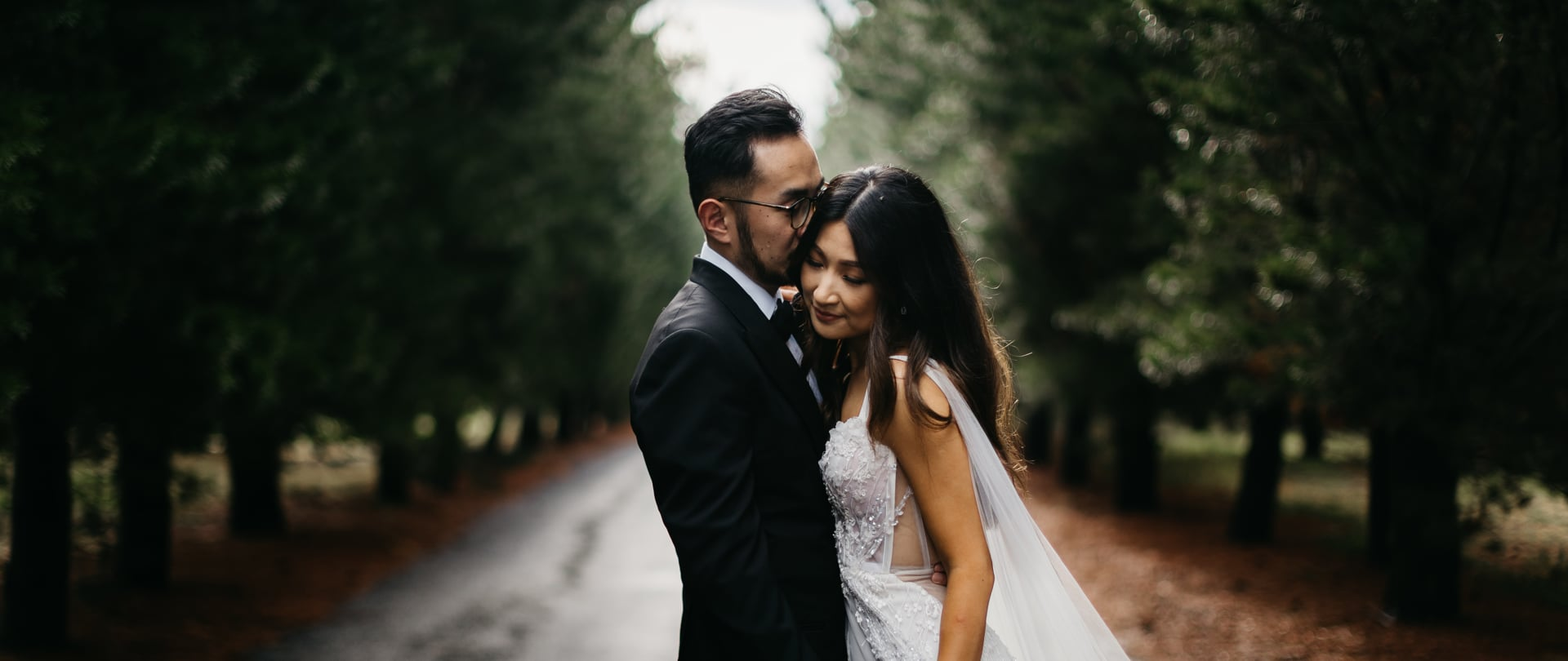 Toni & Jim Wedding Video Filmed at Melbourne, Victoria