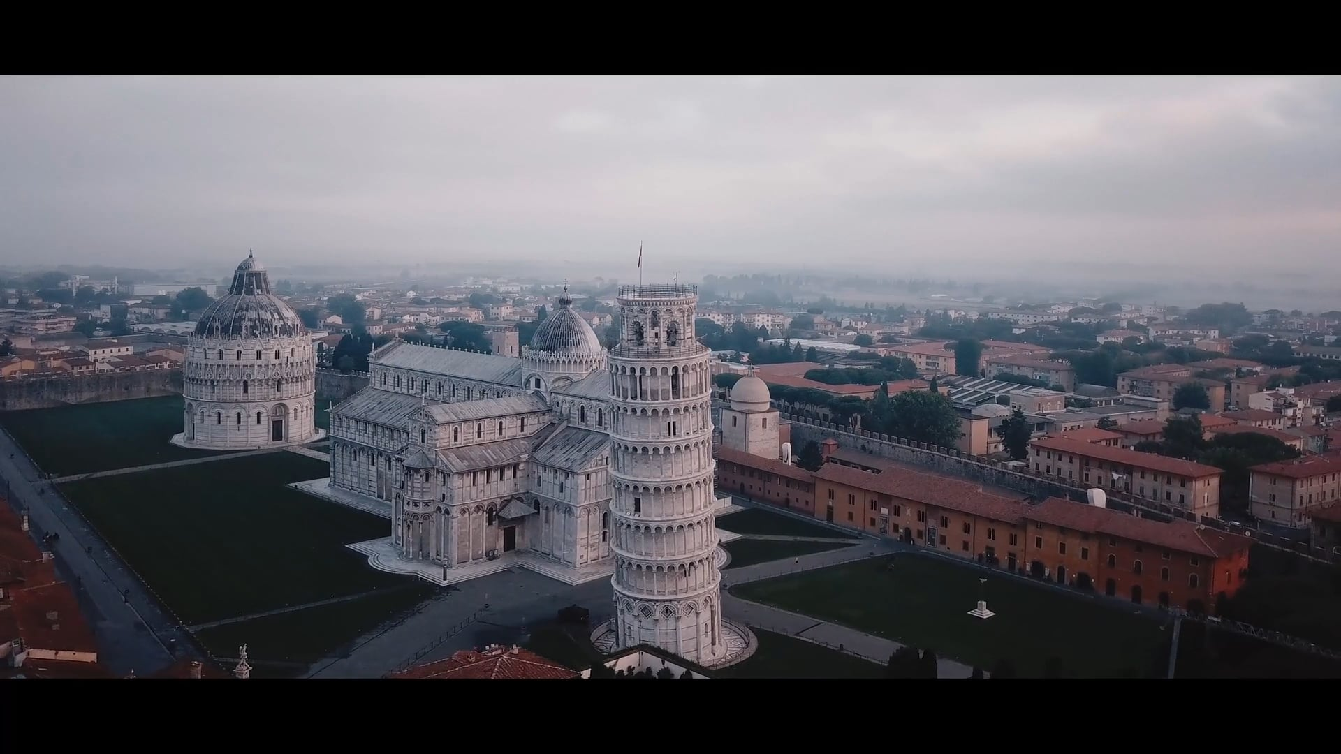 A & A // Wedding in Pisa - Tuscany