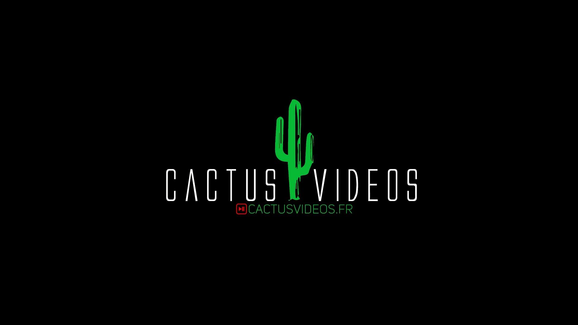 Cactus Videos, un vidéaste pour tous vos projets de films !