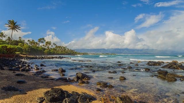 Maui Island, Hawaii. Part 2