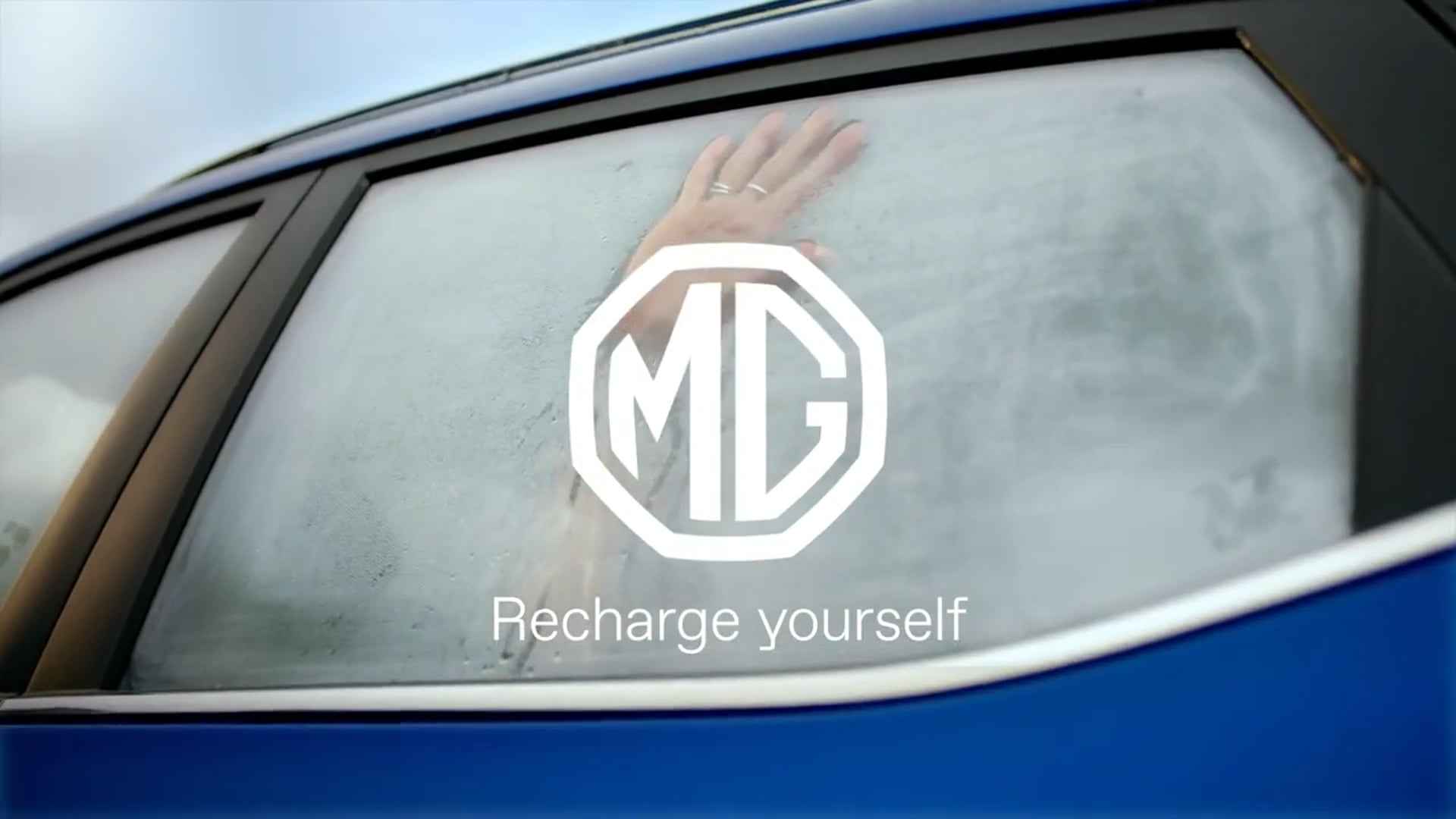 MG Steamy Windows