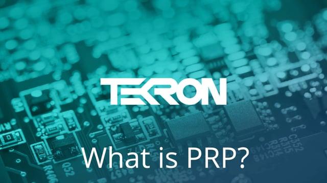 Ask Tekron: Parallel Redundancy Protocol