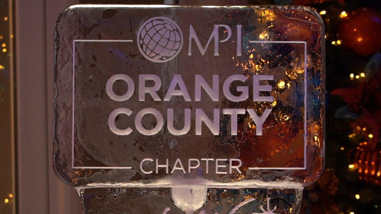 MPI-OC Holiday Party at Balboa Bay Resort