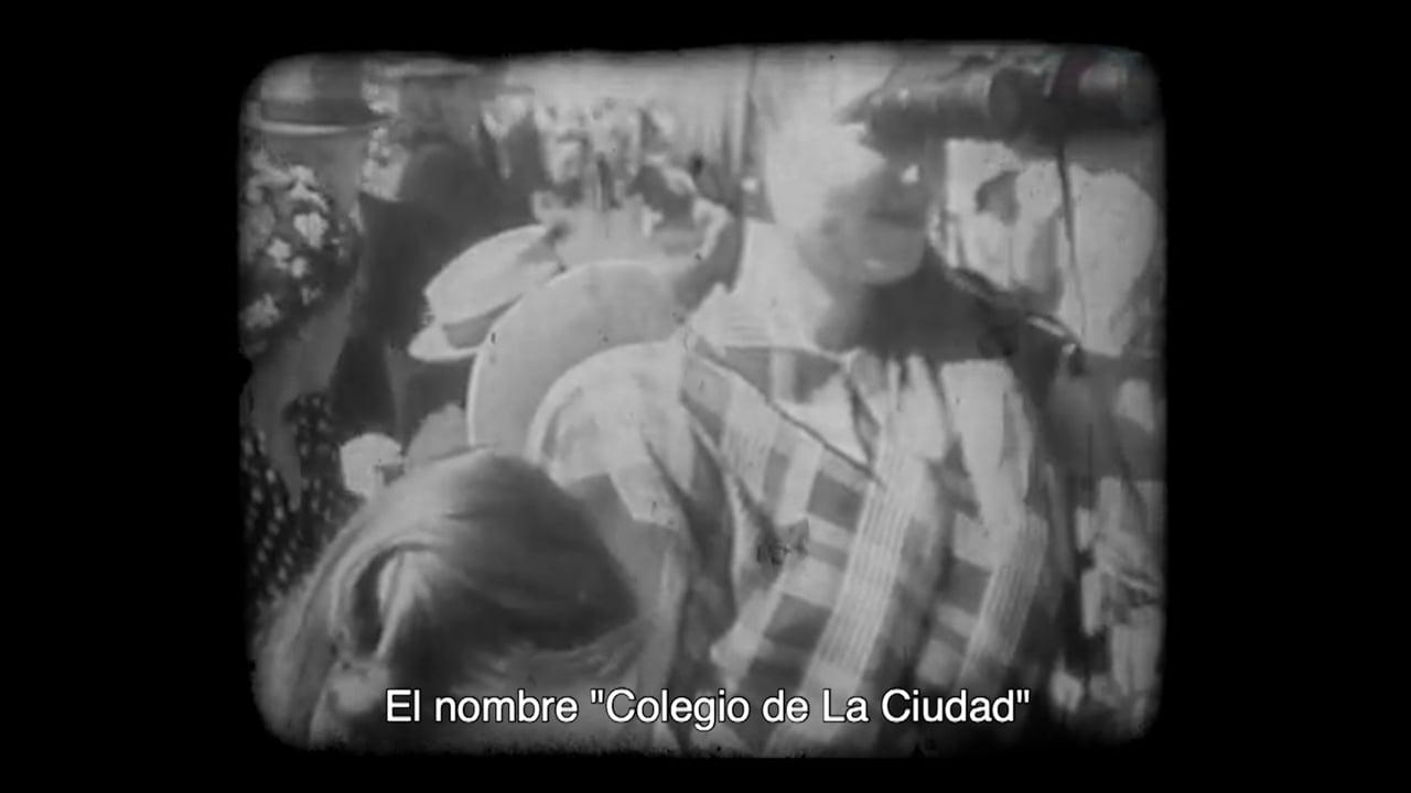 Colegio de la Ciudad /  Promoción ¿1949?